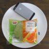 ファミマ・サークルKのコンビニパン「食感を楽しむ もちっと北海道メロンパン」