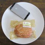 セブンイレブンのコンビニパン「バターチキンカレーブール」