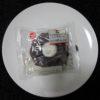 ミニストップのコンビニパン「チョコクグロフケーキ(バニラクリーム)」