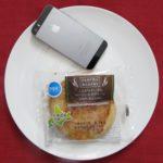 ファミリーマートのコンビニパン「こんがりチーズのベーコン&ポテトパン」