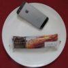ローソンのコンビニパン「アーモンドフロランタンケーキ」