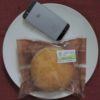 セブンイレブンのコンビニパン「ふんわりメープルのパン」