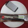 セブンイレブンのコンビニパン「Wクリーム&チョコチップのパン」