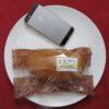 セブンイレブンのコンビニパン「芳醇なソースで味わうコロッケパン」