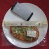 セブンイレブンのコンビニパン「マヨ醤油で食べるこんがりチーズの枝豆パン」