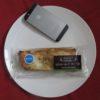 ファミリーマートのコンビニパン「はちみつ&チーズトースト」