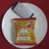 ミニストップで売っていた神戸屋の「しあわせ届ける安納芋くりぃむぱん」